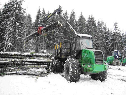 лесозаготовительный комплекс купить